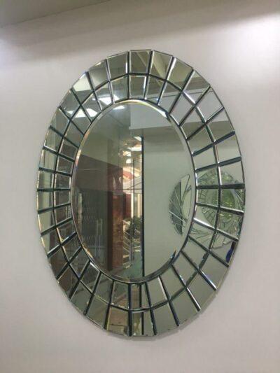 Gương decor treo tường đẹp